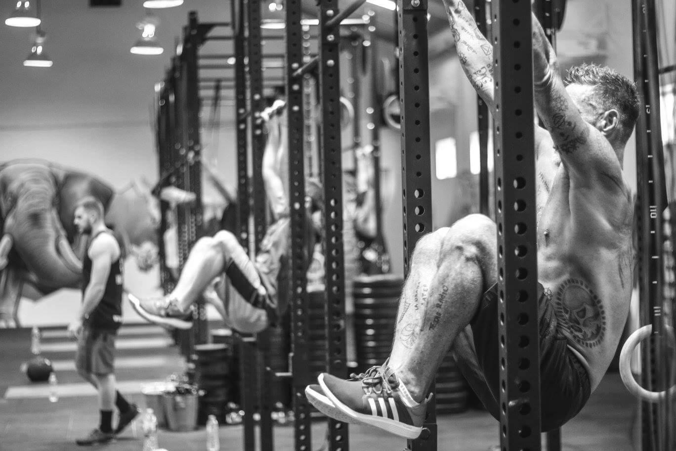 CrossFit ®