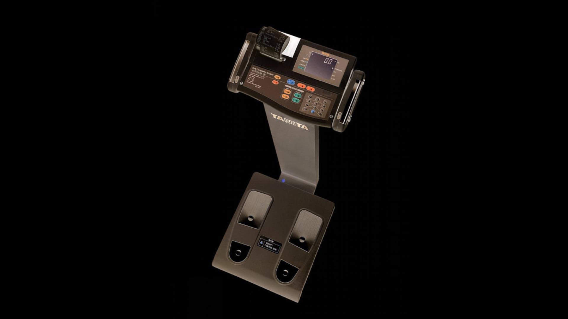 composition analyzer machine