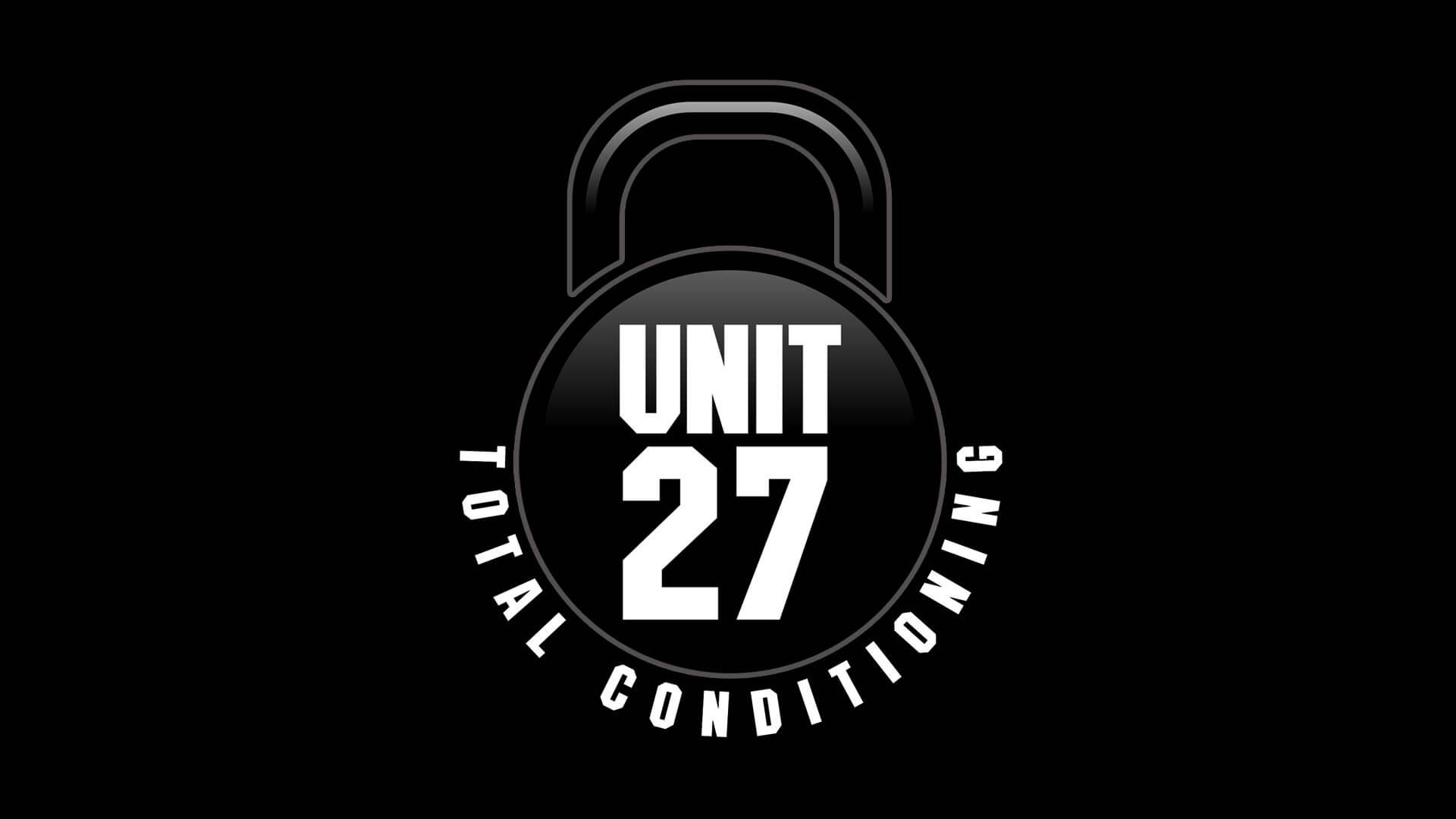 Unit 27 - Fitness, conditioning & weight loss training gym, Phuket, Thailand