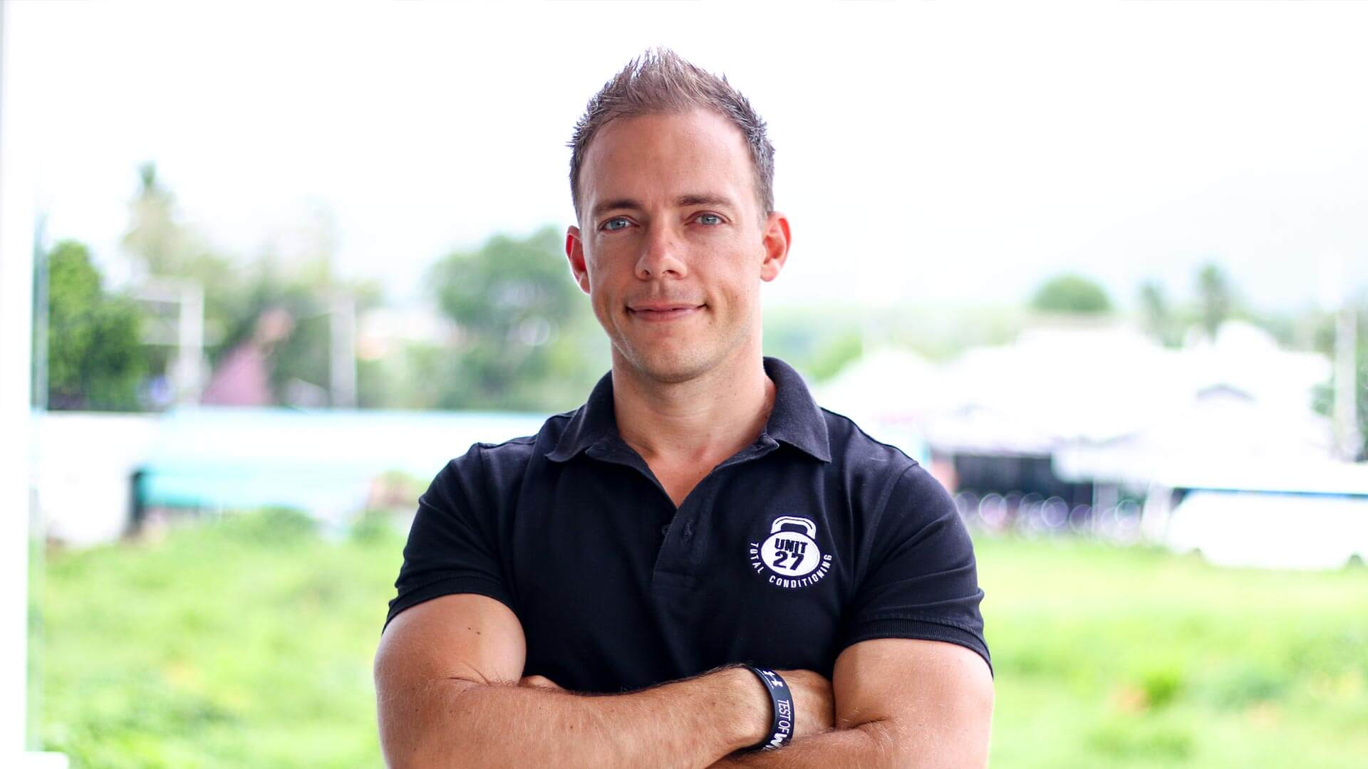 Ryan Fryer – General Manager