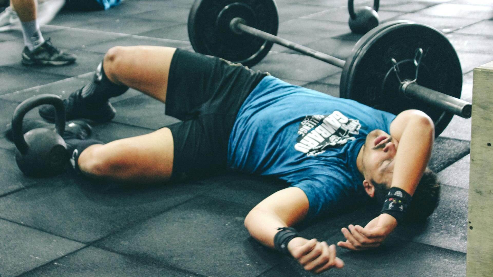 What Is Delayed Onset Muscle Soreness?